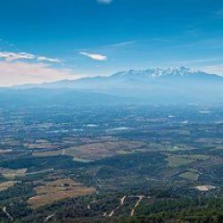 Plaine du Roussillon